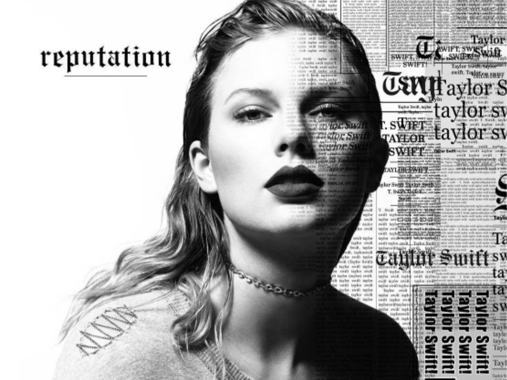 reputation cover