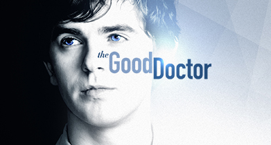 good doctor title